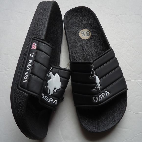 Polo Assn. Shoes   8 Uspolo Assn Mens